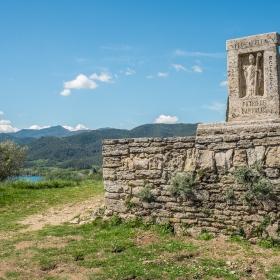 Puig de Sant Martirià