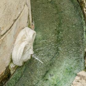 Banyoles Font Puda