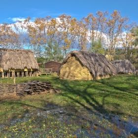Parc Neolític de la Draga Banyoles