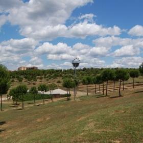 Parc Catalunya  - Amfiteatre