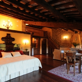 Castell Riudabella Apartament