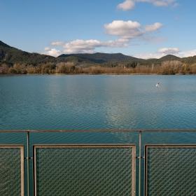 Oficina de Turisme de l'Estany de Banyoles