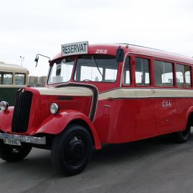 Bus Dodge