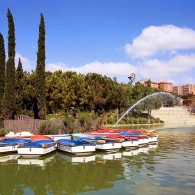 Parc Catalunya. Foto: Joan Ramón