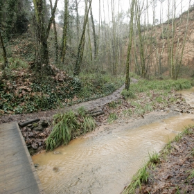 Parc Fluvial del Ripoll
