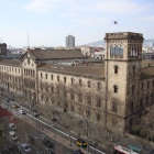 Façana - Edifici Històric