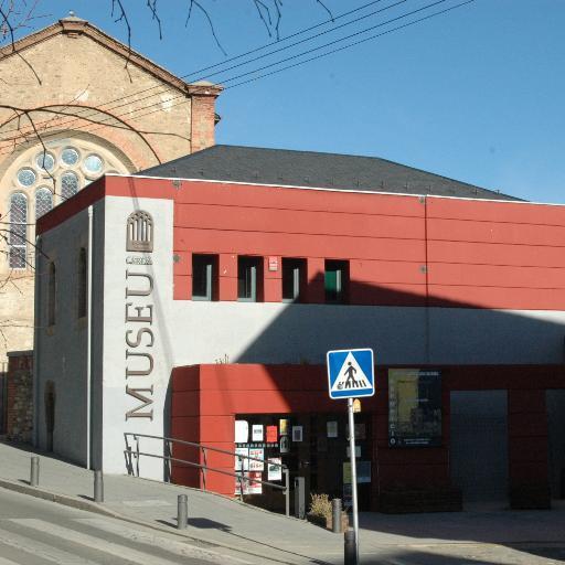 Resultado de imagen de MUSEO CERDA