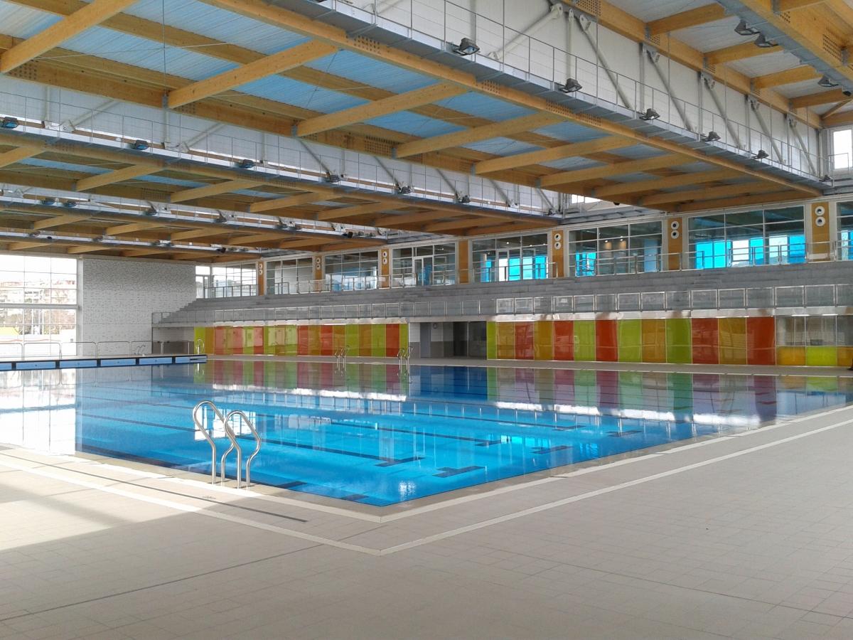 piscina ol mpica municipal de lloret barcelona film