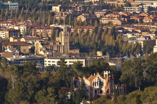 Amazing Sant Cugat Del Vallès