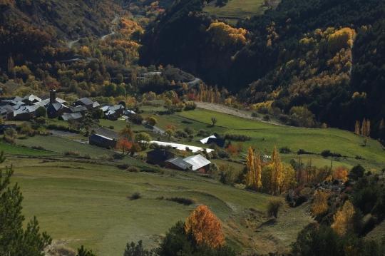 L'Alt Urgell