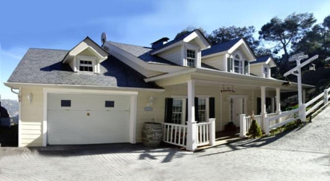 Duna's Home