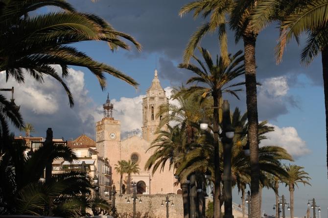 Plaça de Sant Bartolomé