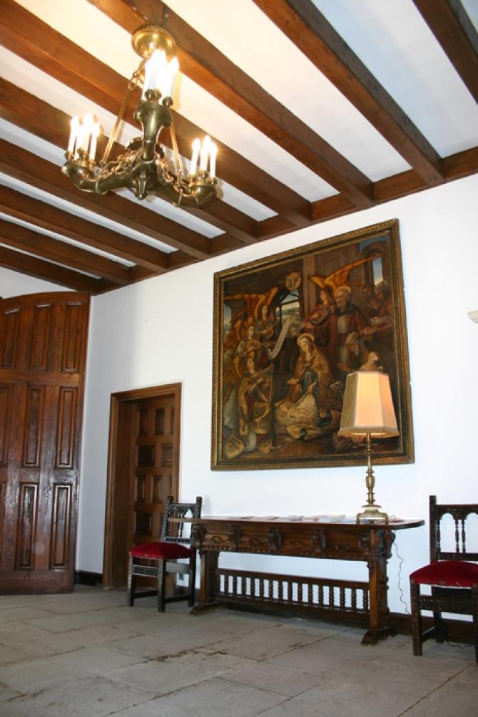 Asombroso Colegio De De Fincas De Barcelona Ideas - Ideas de ...