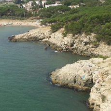 Platges de Sant Martí d'Empúries