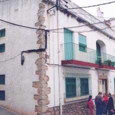 Casa-Estudi Rafael Ramis