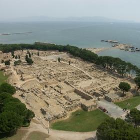 Ciutat Grega d'Empúries