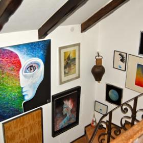 Casa Can Busquet Escales