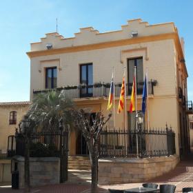 Ajuntament de Begur