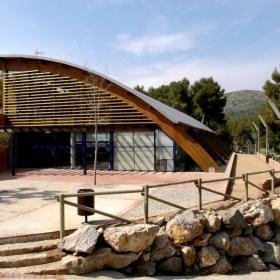 La Guaita, Castelldefels