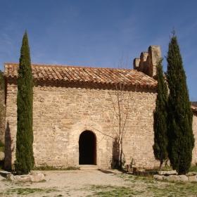 Ermita de Sant Martí