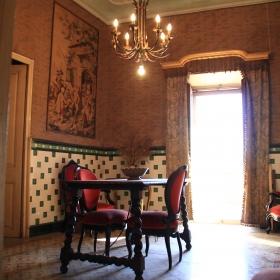 Castell de Llorenç