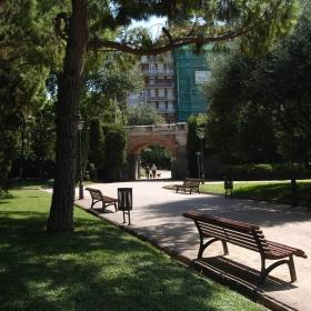 Parc de Can Buxeres