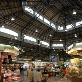 Mercat Central de Sabadell
