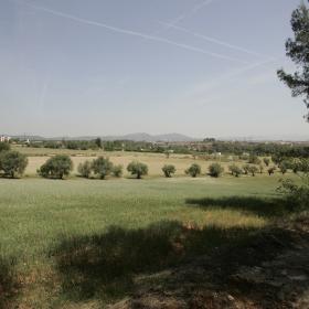 Parque Agrario de Sabadell